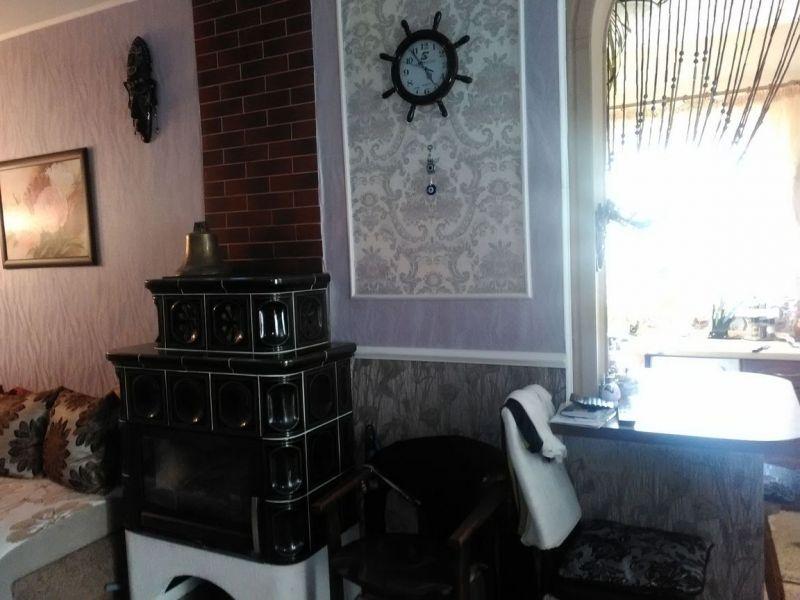 Дом на продажу по адресу Россия, Калининградская область, Светлогорский р-н, Отрадное