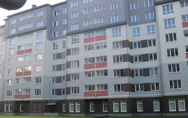 Калининградская область, Калининград г, Бассейная ул, 38