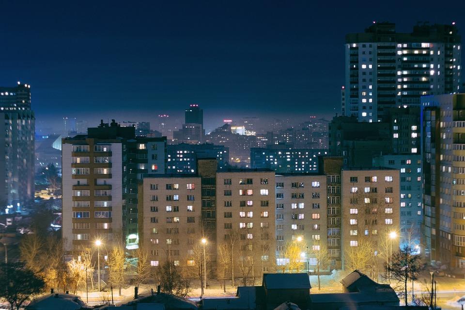 В Калининграде растут объемы строительства