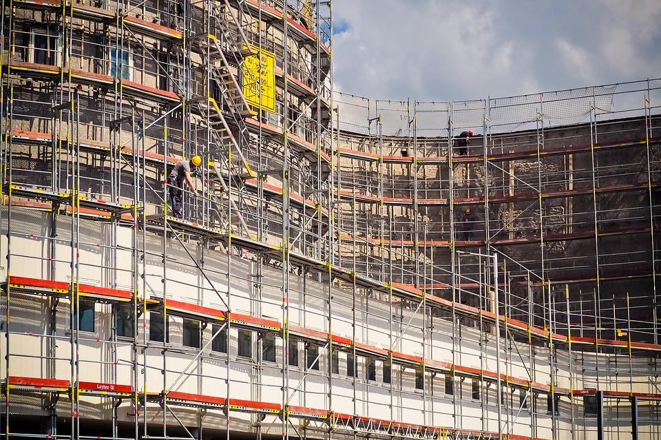 В Калининграде на 2 месяца запретили строительство