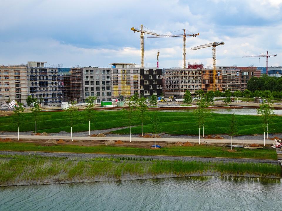 В южной части Калининграда появятся новые жилые кварталы