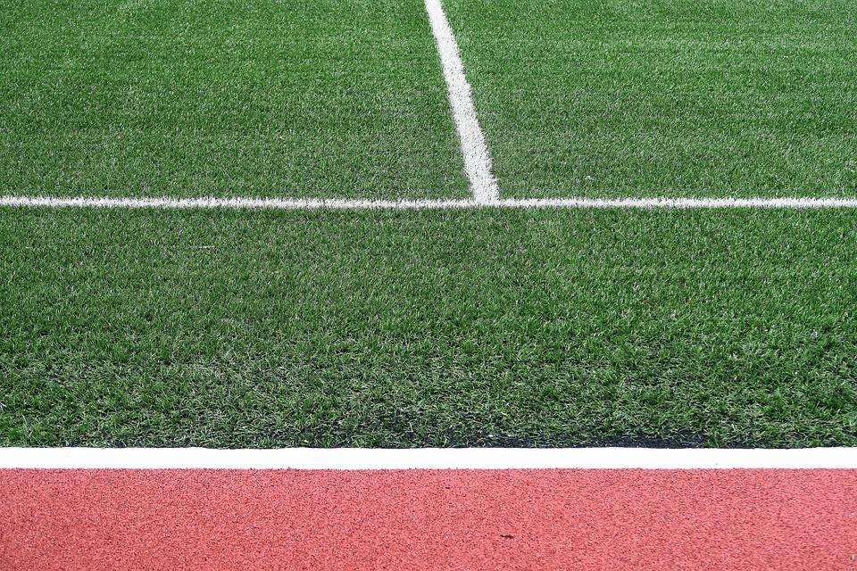 В Зеленоградске заканчивается реконструкция стадиона