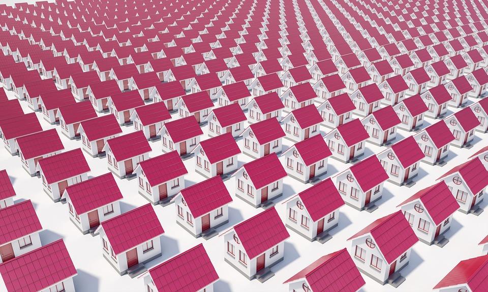 В 2019 году прогнозируется снижение объемов ипотечного кредитования