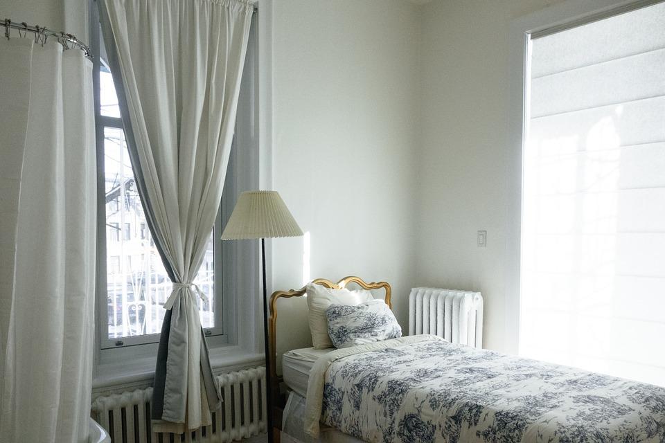 Большая или маленькая квартира?