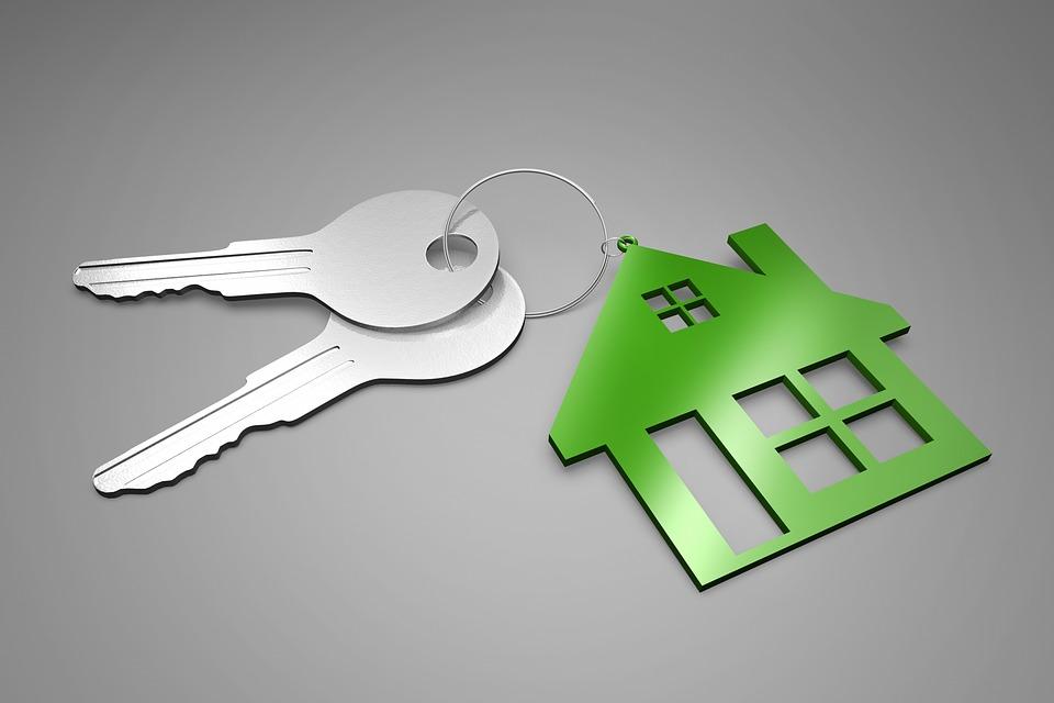 Объем выдачи ипотеки вырос